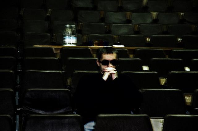 Жизнь слепых. Общество в Екатеринбурге