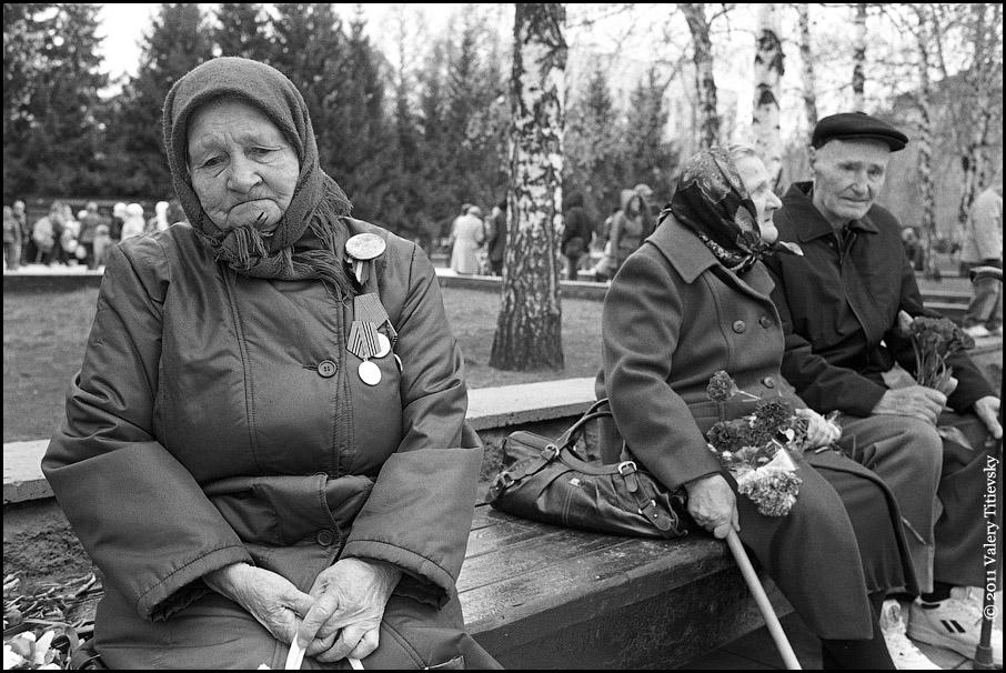 ЧБ стрит фото Новосибирска (26)