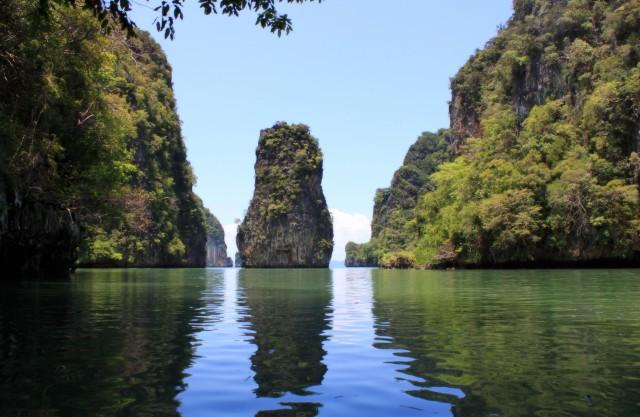 Фото путешествие в Таиланд