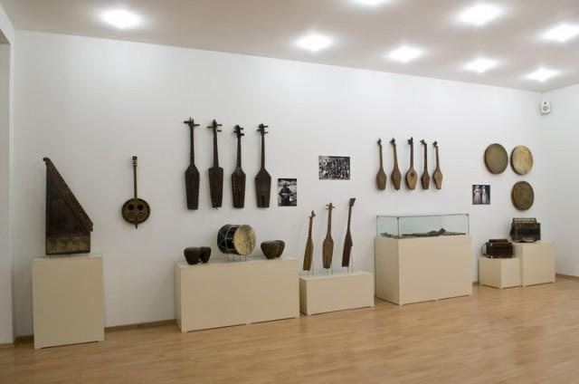 Музей музыки в Грузии