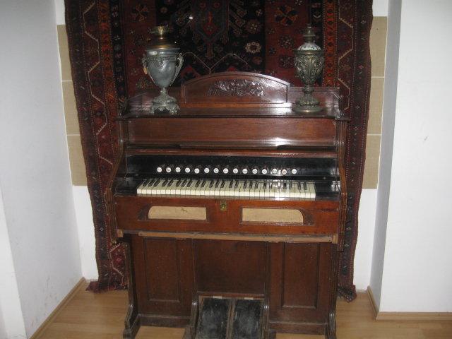 Музей в Грузии