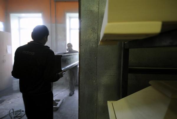 Завод специзделий, Новосибирск. Фото Оксаны Мамлиной (16)
