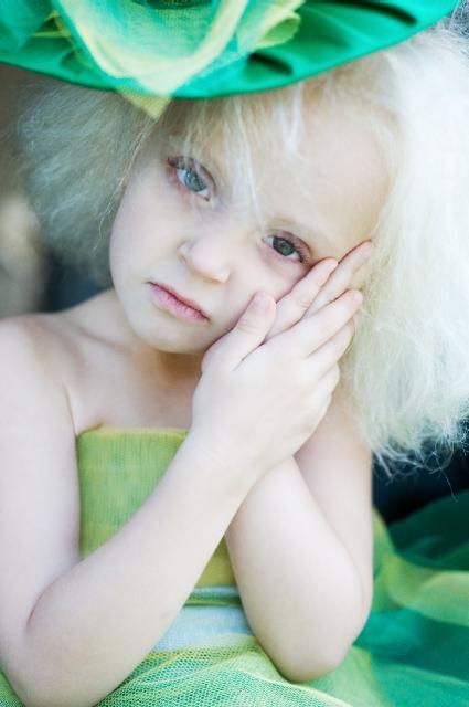 Анна Маслова, фото-серия Сказочные дети (25)