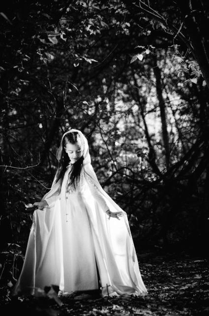 Анна Маслова, фото-серия Сказочные дети (19)