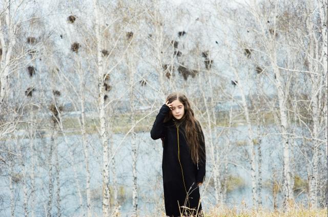 Анна Маслова, фото-серия Сказочные дети (14)