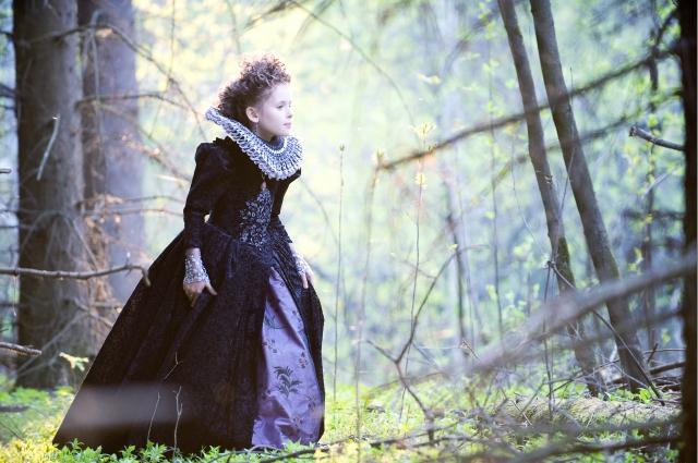 Анна Маслова, фото-серия Сказочные дети (12)