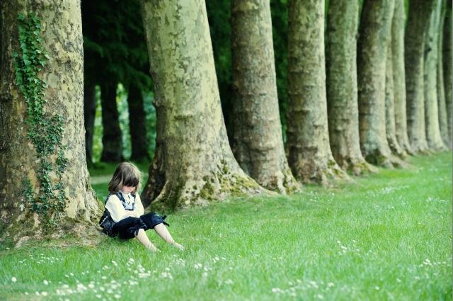 Анна Маслова, фото-серия Сказочные дети (6)