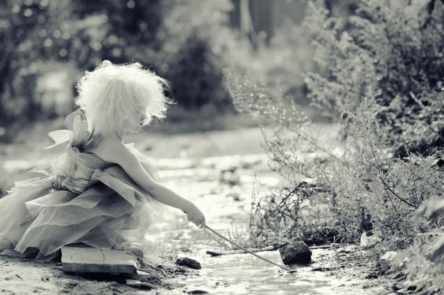 Анна Маслова, фото-серия Сказочные дети (39)