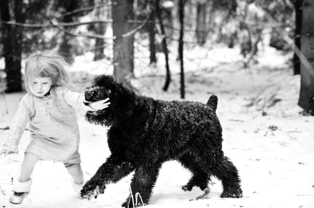 Анна Маслова, фото-серия Сказочные дети (34)