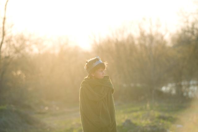 Анна Маслова, фото-серия Сказочные дети (30)