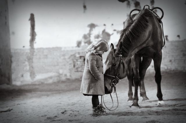 Анна Маслова, фото-серия Сказочные дети (29)