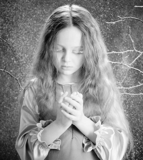 Анна Маслова, сказочные дети