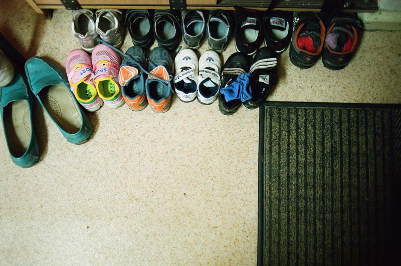 Фотозарисовка про частный детский сад в Новосибирске (11)