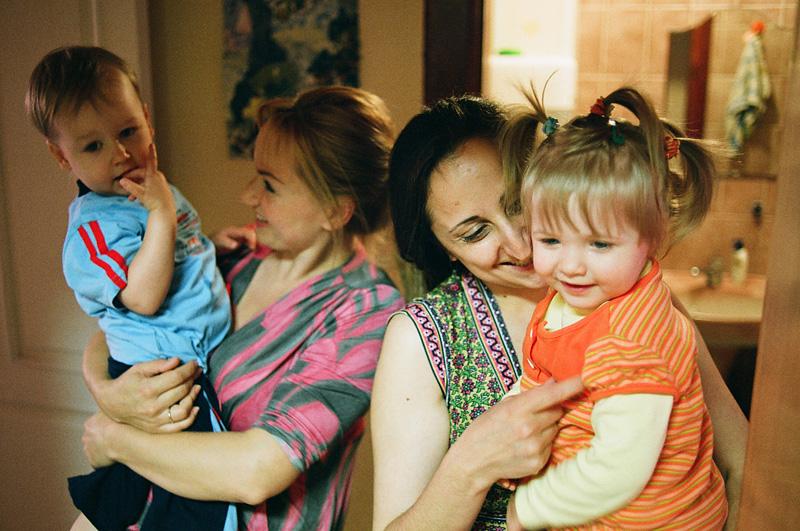 Фотозарисовка про частный детский сад в Новосибирске (8)