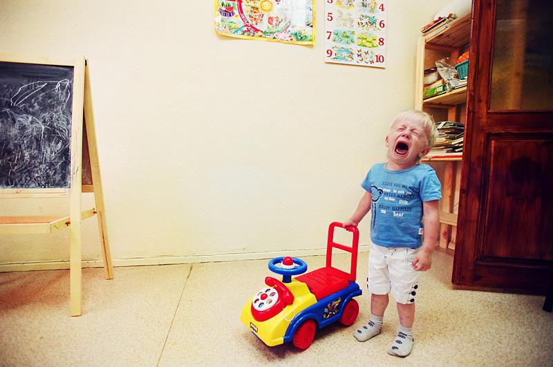 Фотозарисовка про частный детский сад в Новосибирске (5)