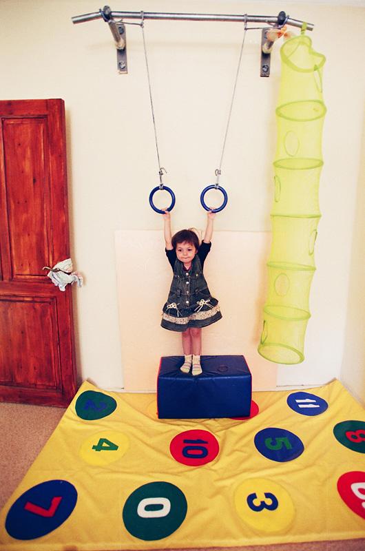 Фотозарисовка про частный детский сад в Новосибирске (4)