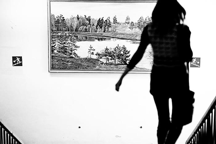 Будни студентов. Фотоистория Антона Уницина (17)