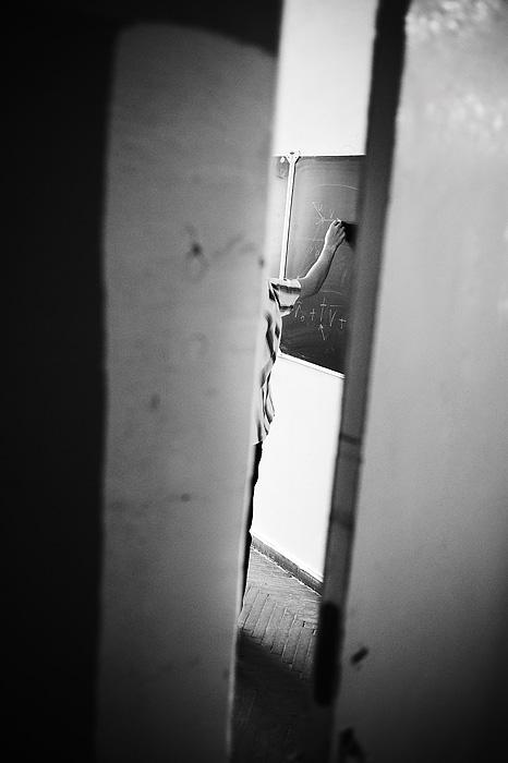 Будни студентов. Фотоистория Антона Уницина (16)