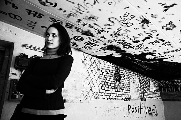 Будни студентов. Фотоистория Антона Уницина (15)