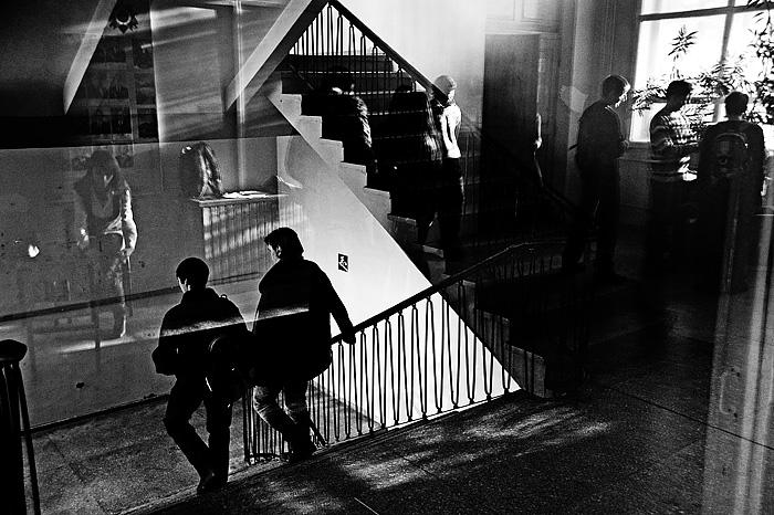 Будни студентов. Фотоистория Антона Уницина (13)