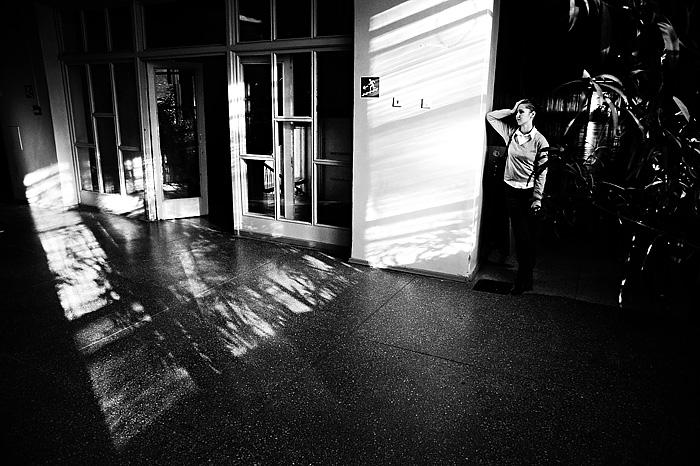 Будни студентов. Фотоистория Антона Уницина (6)