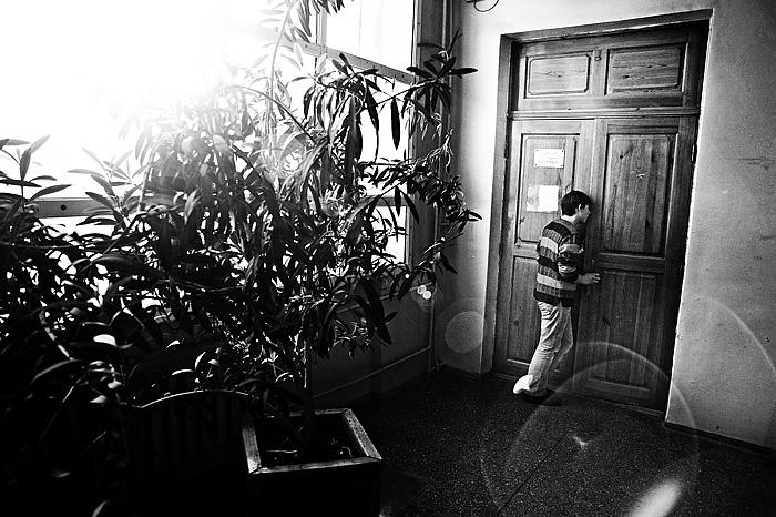 Будни студентов. Фотоистория Антона Уницина (5)