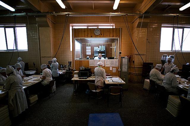 Пельменный завод