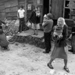 Киселёвка. «Чернобыльская деревня»