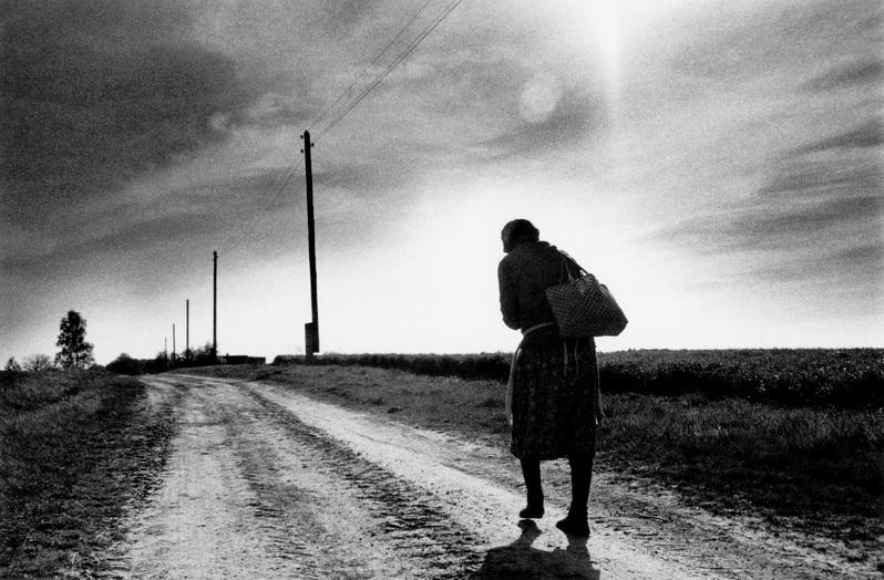 Деревня Киселевка, фотограф А. Степаненко