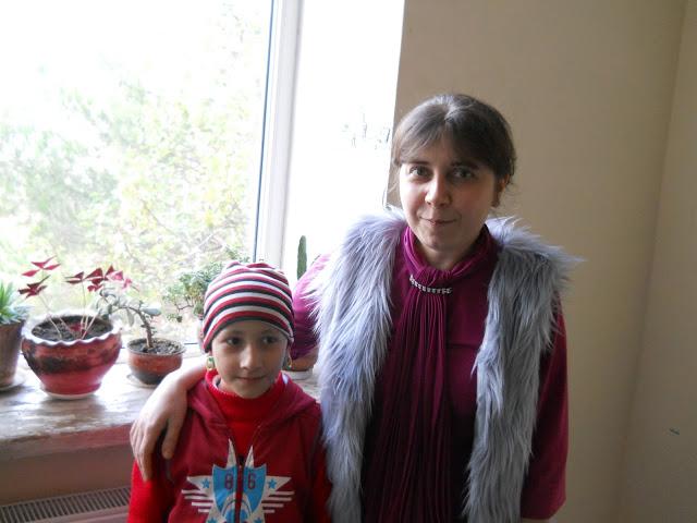 Интервью с Нино Пирцхалашвили