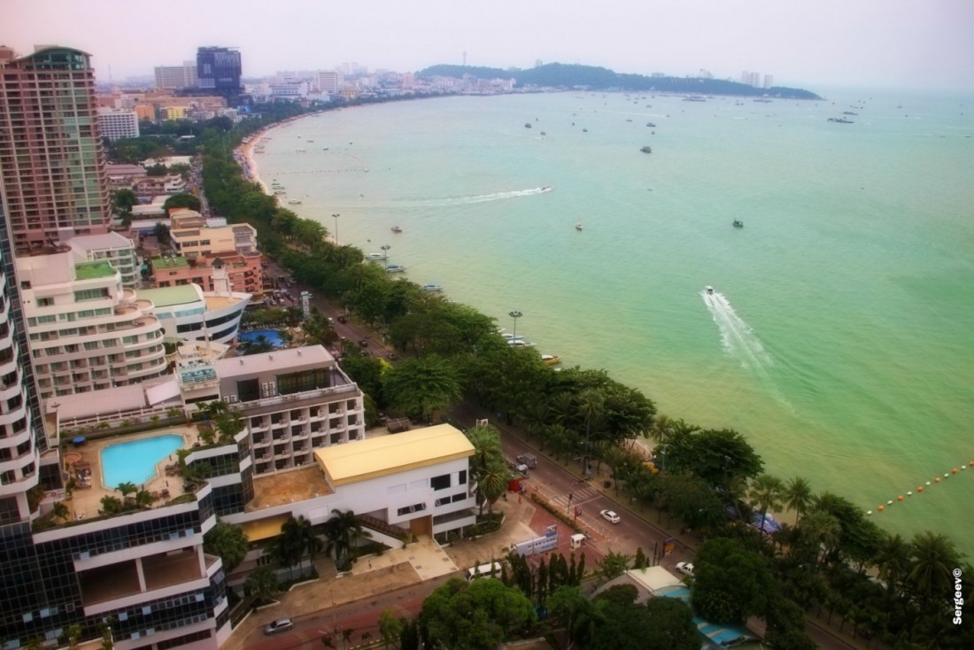 Что стоит посетить в тайланде