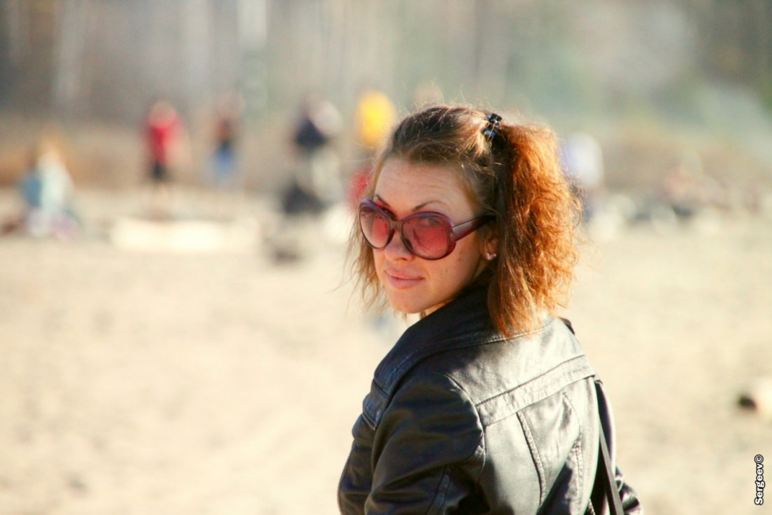 Академгородок в Новосибирске, фотоподборка А.Сергеева (21)