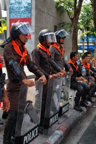 Митинги в Бангкоке в 2010 (41)
