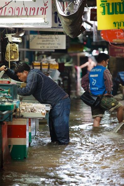 Наводнение в Бангкоке: как это было на самом деле (43)