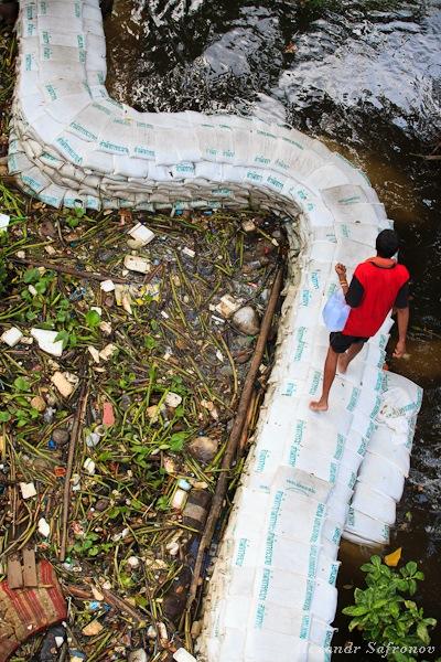 Наводнение в Бангкоке: как это было на самом деле (37)