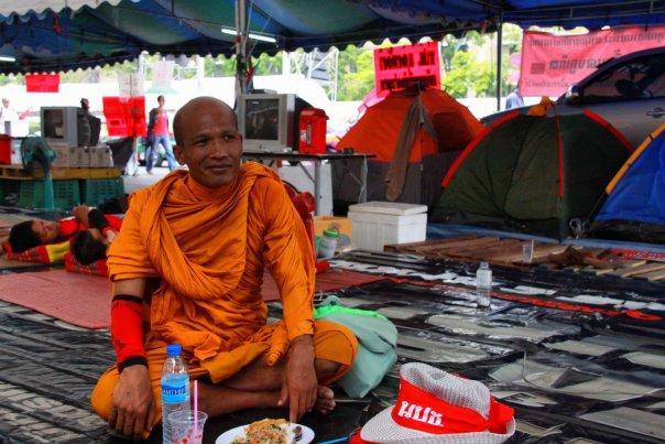 Митинги в Бангкоке в 2010 (67)