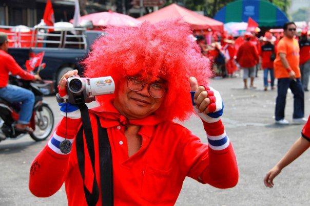 Митинги в Бангкоке в 2010 (71)