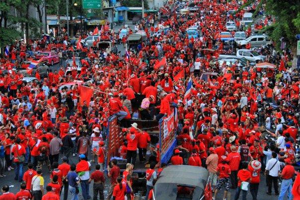 Митинги в Бангкоке в 2010 (75)