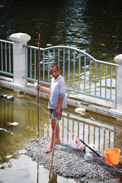 Наводнение в Бангкоке: как это было на самом деле (41)