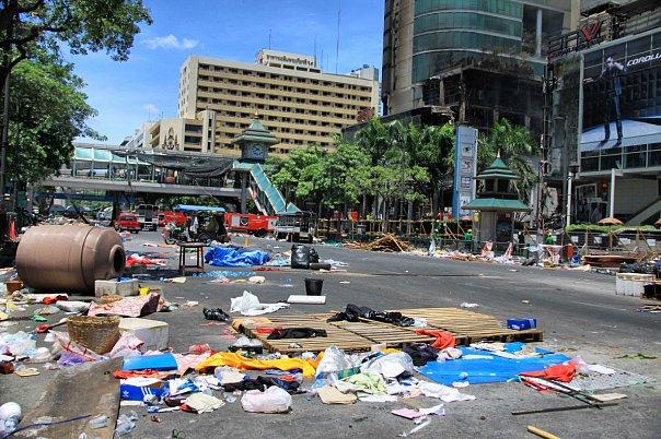 Митинги в Бангкоке в 2010 (40)