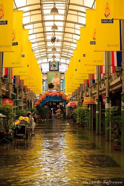Наводнение в Бангкоке: как это было на самом деле (38)