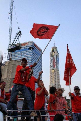 Митинги в Бангкоке в 2010 (59)