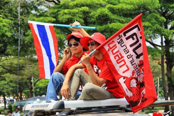 Митинги в Бангкоке в 2010 (54)