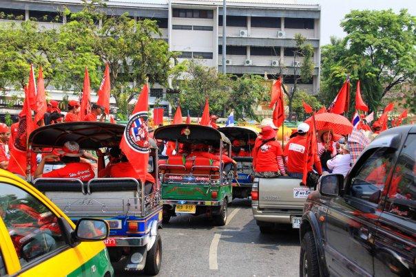 Митинги в Бангкоке в 2010 (49)