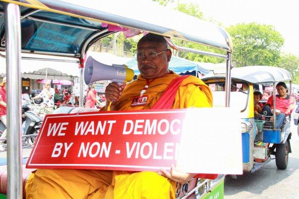 Митинги в Бангкоке в 2010 (48)