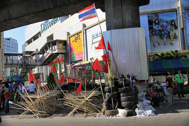 Митинги в Бангкоке в 2010 (26)