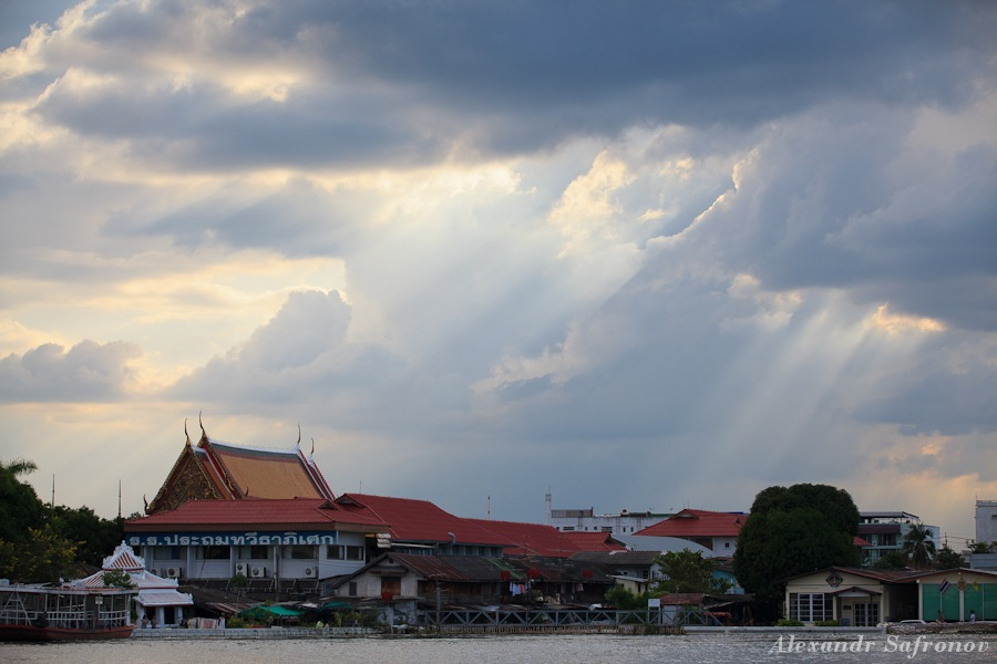Наводнение в Бангкоке: как это было на самом деле (24)