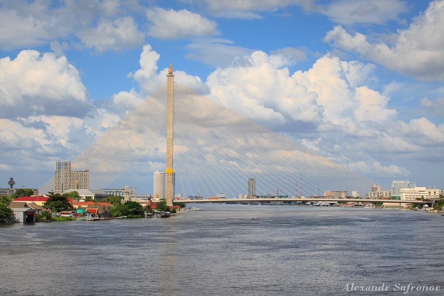 Наводнение в Бангкоке: как это было на самом деле (15)