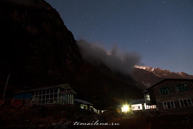 Горы Лангтанга, трек в Непале (69)