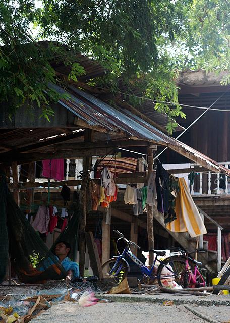 Кокосовый остров в Таиланде